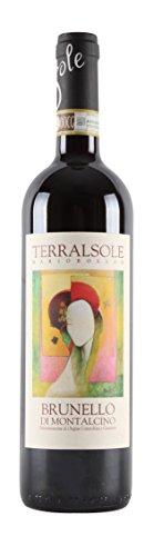 Terralsole Terralsole Brunello Di Montalcino 2012, 750 Ml Sangiovese, 750 Ml ()