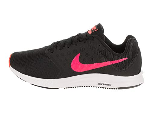 Black Pink 7 Nike Racer Womens Downshifter Running Core qFX4Sv