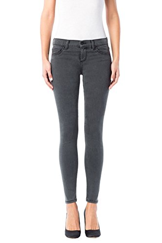 Siwy Denim Thunderstorm Wash, Mid Rise Seamless Skinny Felicity Jeans...