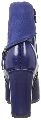 Ab2 Donna Stivali Giudecca 6 Hd220 Blue Corti Blu W16JY008 BRxXxqvw