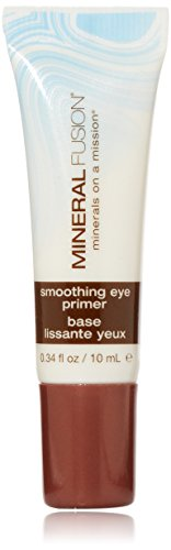 Mineral Fusion Smoothing Eye Primer, 0.34 Fluid Ounce
