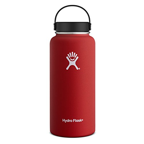 Hydro Flask 32 oz - 946 ml Wide Mouth