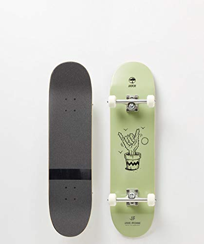 Arbor Skateboard - Whiskey 8.0 ()