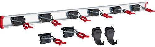 BRUNS 4043853501917 Soporte para utensilios con ra/íl