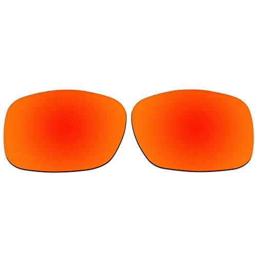 fd0fde69e7 50% de descuento acompatible lentes de repuesto para Oakley TwoFace gafas  de sol OO9189,
