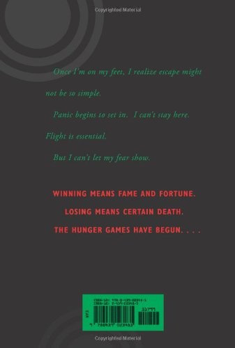 amazon com the hunger games the hunger games book 1
