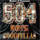 Goodfellas by 504 Boyz
