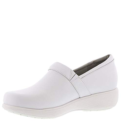 Women's White Meredith Women's Clog Women's SoftWalk SoftWalk Meredith Clog SoftWalk White Meredith wpxIgRqP