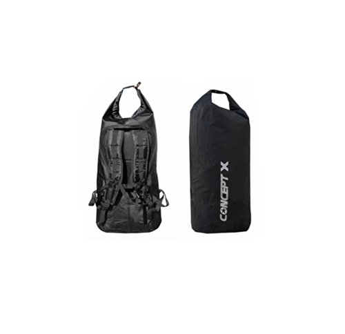 CONCEPT X Drypack 75 Rucksack Seesack