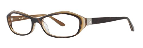 Vera Wang Lunettes V086 Tortue 52 MM