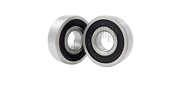 Mavic Crossmax ST Rear HUB Bearing set Quality Bicycle Ball Bearings