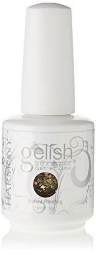 Gelish Soak Off Gel Nail Polish, Grand Jewels, 0.5 Ounce