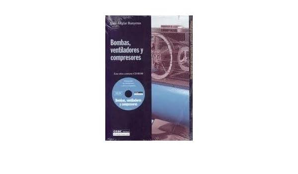 Ventiladores Y Compresores. Precio En Dolares: LUIS JUTGLAR, 1 TOMO: Amazon.com: Books