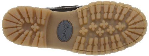 Sioux Zagarino, Scarpe stringate unisex adulto Marrone (Braun (Testa-di-moro))