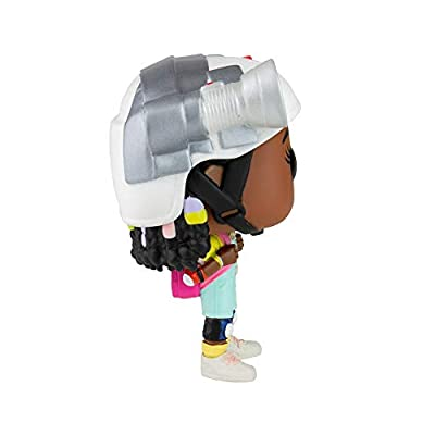 Funko Pop! Television: Stranger Things - Erika: Toys & Games