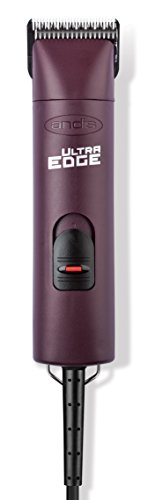 Andis UltraEdge Super 2-Speed Detachable Blade Clipper, Professional Animal/Dog Grooming, AGC2 (23280)
