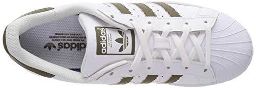Superstar ftwbla olitra Adidas Da Biancoftwbla Uomo Corsa Scarpe Nvmnw80