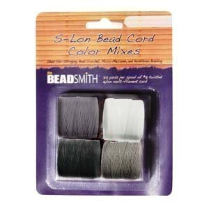 Nylon Bead Cord Thread - 9