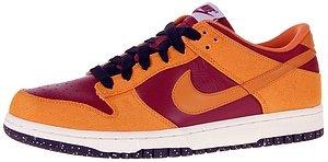 Nike Women's Dunk Low CL 317815 Athletic Shoes 12 M ()