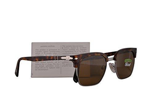 53 3199S 3199 lente mm Persol Edition Gafas con polarizada PO PO3199S SPO Tailoring de sol 2457 SPO3199 0RqOxaRwz