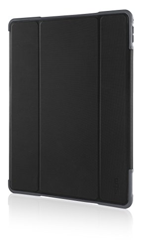 STM Dux Plus Ultra Protective Case for Apple iPad Pro 12.9 , 2015 - Black (stm-222-129L-01) … by STM