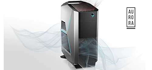 - Alienware Aurora R5 Gaming Tower Extreme Edition (Intel Quad Core i7-6700, 16GB Ram, 1TB HDD + 256GB SSD, NVIDIA GeForce GTX 1070 8GB GDDR5, DVD-RW) Windows 10 (Certified Refurbished)