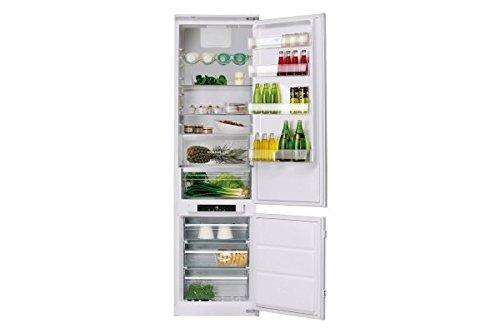 Hotpoint Ariston–Réfrigérateur Combiné encastrable BCB 8020AA F C de 54cm