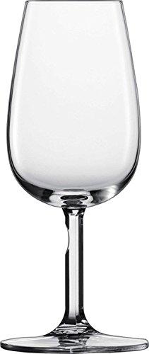 (Schott Zwiesel Tritan Alvaro Siza Porto Port Wine Glasses, 10.7 Ounces - Set of 6)