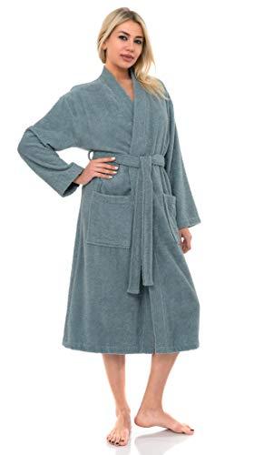 TowelSelections Women's Robe Turkish