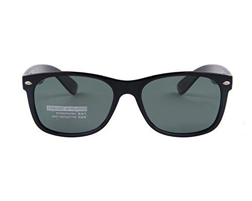 Noir Lunettes Noir Homme Noir vert de MERRY'S et soleil nxYfwIzq
