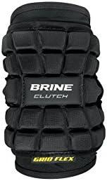 Brine Clutch Elbow Pad 2017 - Medium (Black)