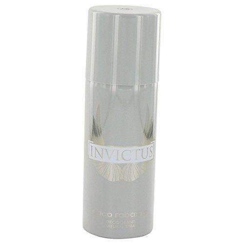 Price comparison product image Invictus by Paco Rabanne Deodorant Spray 5 oz