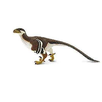 Safari Ltd. - Wild Safari Prehistoric World - Deinonychus: Toys & Games