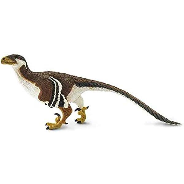 Wild Safari Prehistoric World Edmontosaurus Safari Ltd Kids Toy Figure