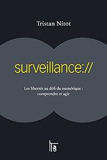 Surveillance:// par Nitot