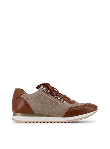 Arnaldo Sneakers 1099k210 Mujer Toscani Marrón 37 r8Owx8qY