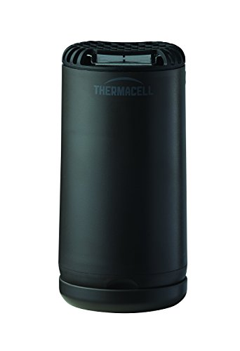 Thermacell MR-PSL Patio Shield Mosquito Repeller, Graphite by Thermacell