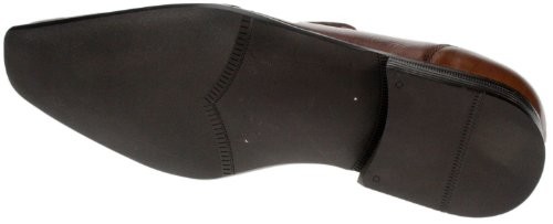 Red Tape - Zapatos de cordones para hombre negro negro negro - marrón