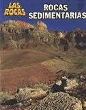 Rocas Sedimentarias, Chris Oxlade, 1432956620