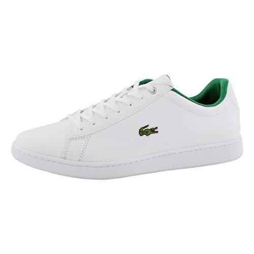 Lacoste Hydez 119 1 P SMA White/Green 9