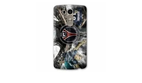 Amazon.com: Case Carcasa LG K10 Foot - - zlatan ibrahimovic ...
