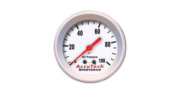 Longacre Oil Pressure Light Kit