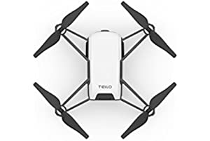 Amazon com: Tello Quadcopter Drone with HD Camera and VR,Powered by