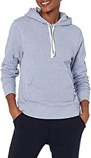 Amazon Essentials Women's French Terry Fleece Pullover Ho