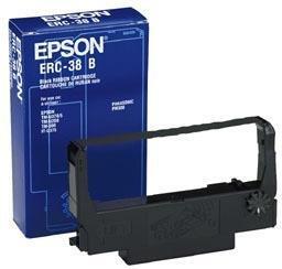 B Ribbon, Black-EPSERC38B by Epson ()