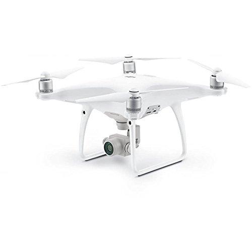 DJI Phantom 4 Advanced Plus - Drone Quadricoptère avec Caméra