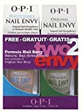 "Opi Nail Envy ""Two Envy "" Envy Original with Free Envy Maintenance"