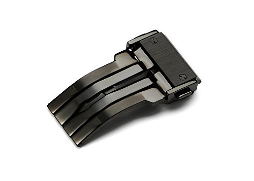 iStrap-22mm-24mm-316L-Stainless-Steel-Deployant-Buckle-for-Hublot-Rubber-Leather-Watch-Straps-Color-WidthThree-Color-Can-Choose