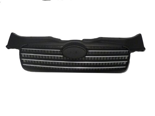 Fits Hyundai Accent 07-10 Front Grille Car Sedan