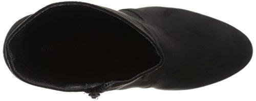Black Madden Farrley Fabric Boot Women's Ankle Girl zXfBR